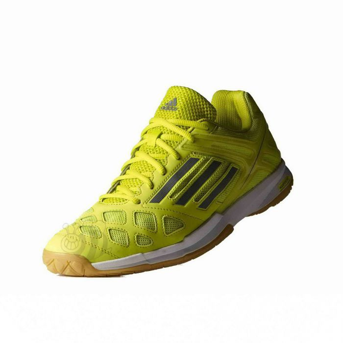 ADIDAS FEATHER TEAM M YELLOW