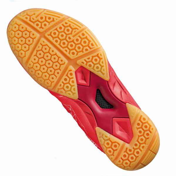 9eb80a867b9c43 YONEX SHB AERUS 2 RED - Schoenmaat USA Dames - Schoenen - Voor u ...