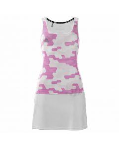 ADIDAS-DRESS-T16-WHITE/PINK-1