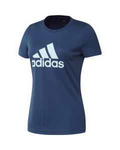 small-ADIDAS-T-SHIRT-BADMINTON-LOGO-TEE-W-NAVY-BLUE-LADY-1