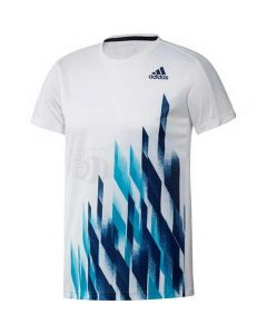 small-ADIDAS-T-SHIRT-GRAPHIC-TEE-M-WHITE-1