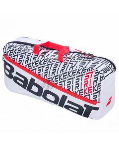 BABOLAT-1-VAKS-DUFFLE-M-PURE-WHITE/RED-0713-1