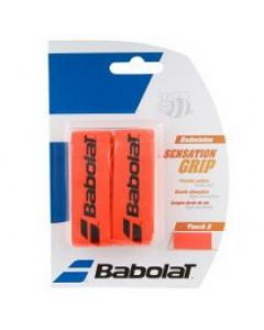 BABOLAT-BASISGRIP-SENSATION-X2-RED-9913-1