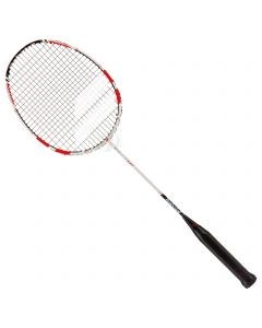 BABOLAT-SATELITE-BLAST-WHITE/RED-FRAME-6108-1