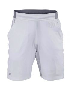 BABOLAT-SHORT-PERFORMANCE-9-WHITE-1