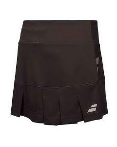 BABOLAT-SKIRT-CORE-GRAPHITE-1