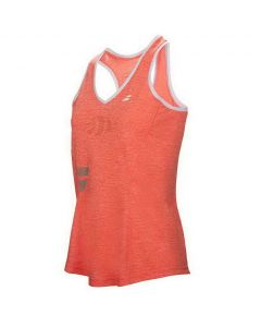 small-BABOLAT-T-SHIRT-CORE-CROP-CORAL-ORANGE-SLEEVELESS-LADY-1