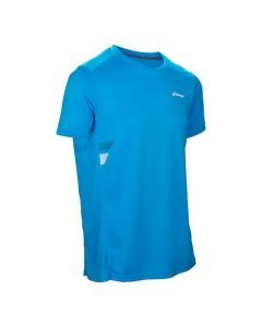 BABOLAT-T-SHIRT-CORE-FLAG-CLUB-BLUE-1