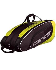 CARLTON-2-VAKS-TOUR-2-COMP-THERMO-BLACK/YELLOW-5647-1