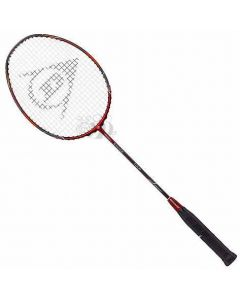 DUNLOP-SAVAGE-WOVEN-TOUR-RED/BLACK-0677-1