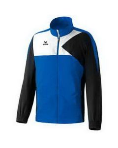 ERIMA-JACKET-PREMIUM-ONE-PRESENTATIE-BLUE/WHITE-1