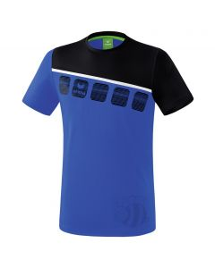 ERIMA-T-SHIRT-5-C-ROYAL-BLUE-1