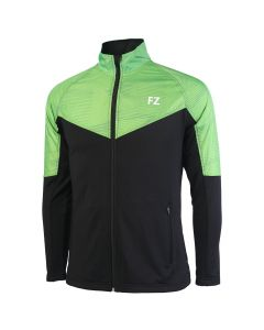 FORZA-JACKET-CLYDE-GREEN-1