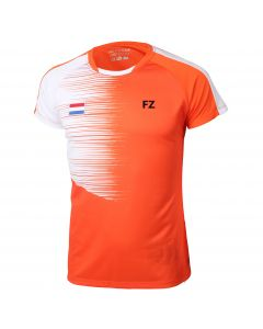 FORZA-T-SHIRT-BLIND-ORANGE-LADY-1