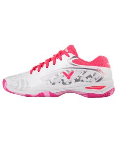 VICTOR-SH-A900-WHITE/PINK-LADY-1