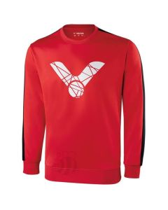 VICTOR-SWEATER-T-85106-RED-1