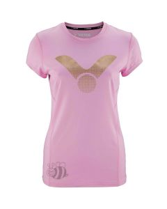 VICTOR-T-SHIRT-6518-PINK-LADY-1