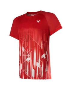 VICTOR-T-SHIRT-T-00002TD-RED-1
