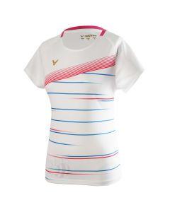 VICTOR-T-SHIRT-T-01003-WHITE-LADY-1