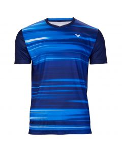 VICTOR-T-SHIRT-T-03100-BLUE-1