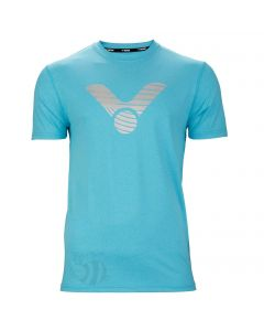 VICTOR-T-SHIRT-T-03104-SKY-BLUE-1