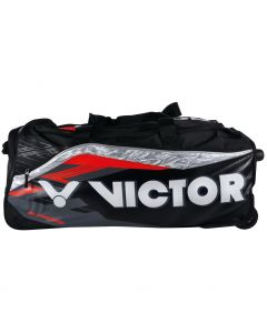 VICTOR-TROLLEY-9712-BLACK/RED-9596-1