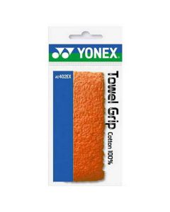 YONEX-BASISGRIP-AC-402-BADSTOF-ORANGE-9204-1