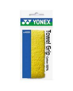 YONEX-BASISGRIP-AC-402-BADSTOF-YELLOW-0563-1