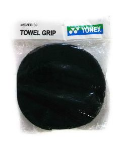 YONEX-BASISGRIP-BADSTOF-ROL-BLACK-4903-1