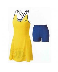 YONEX-DRESS-20283-CORN-YELLOW-1