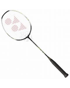 YONEX-NANOFLARE-170-LIGHT-BLACK/WHITE-5U4--9849-1