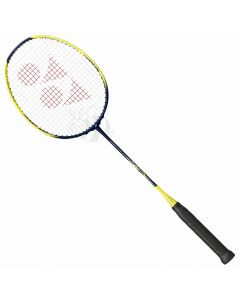 YONEX-NANOFLARE-370-SPEED-YELLOW/BLACK-4U4--9847-1