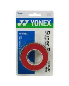 YONEX-OVERGRIP-AC-102-3-PAK-WINE-RED-104-1