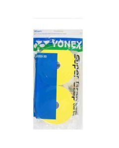 YONEX-OVERGRIP-AC-102-30-PAK-YELLOW-452-1