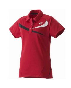YONEX-POLO-20240-CRYSTAL-RED-LADY-1