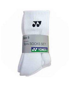 YONEX-SOK-8422-3-PACK-WHITE-1