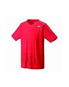 YONEX-T-SHIRT-12124-RED-1