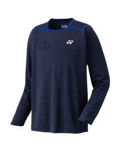 YONEX-T-SHIRT-16328-NAVY-BLUE-LONGSLEEVE-1