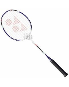 YONEX-VOLTRIC-POWER-ASSAULT-WHITE/BLUE-3U4--0349-1