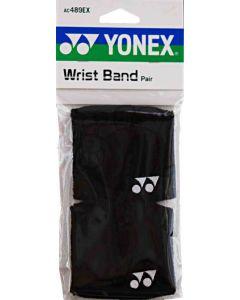 YONEX-ZWEETBAND-AC-489-SMALL-2-PACK-BLACK-66-1